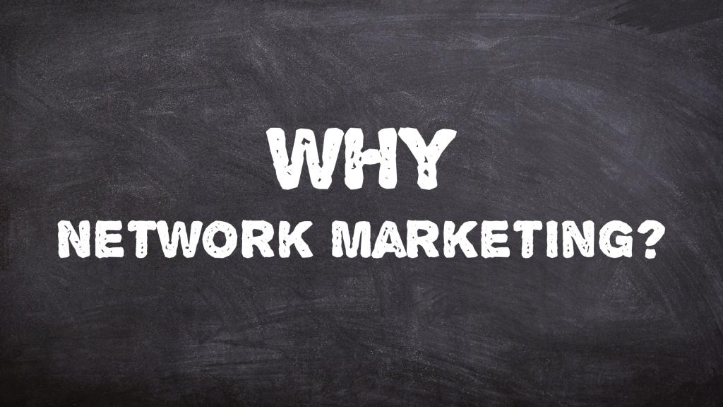 y Network Marketing